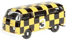"""Schuco VW Bus T2a  """"Follow Me """" (03223)"""
