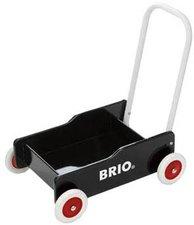 Brio Lauflernwagen schwarz