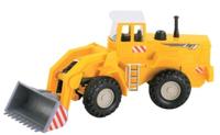 The Toy Company City Wheels - Baufahrzeug (51011)