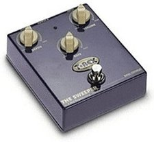 T-Rex Bass Sweeper Chorus
