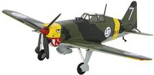 Trumpeter Easy Model - MS 406 Finnish Air Force (36326)