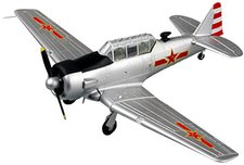 Trumpeter Easy Model - T-60G PLA Air Force (36315)