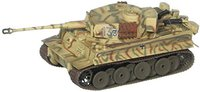 Trumpeter Easy Model - Tiger 1 Early Type LAH Kursk 1943 (36209)