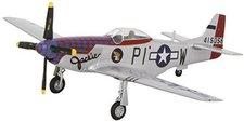 Trumpeter Easy Model - P-51D Mustang IV 359FS 356FG 8AF Anglia 1945 (36304)