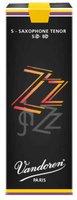 Vandoren Blätter ZZ Tenor Saxophon, 5er Box
