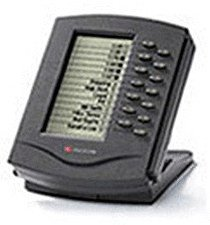 Polycom SoundPoint IP 650 Backlit Expansion Module