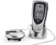 Weber Audiodigital-Thermometer 6439