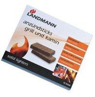 Landmann Feststoff-Anzünder 0140