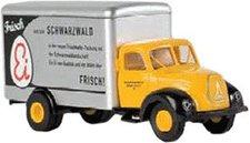 """Brekina Magirus Mercur Koffer  """"Frisch Ei """" (42217)"""