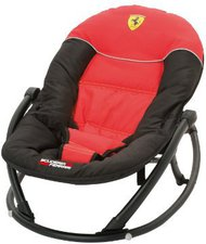Osann Babywippe Rocker Chair Ferrari