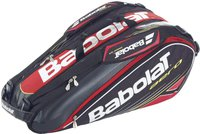 Babolat Aero Line Racket Holder x9 2010