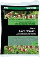 DENNERLE Nano Garnelenkies Java grün 2kg