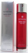 Victorinox Swiss Army for Women Eau de Toilette