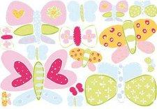 Wallies Schmetterlinge Jenny