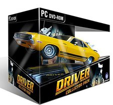 Driver: San Francisco - Collectors Edition (PC)
