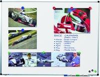 Legamaster Premium Whiteboard 100x150 cm