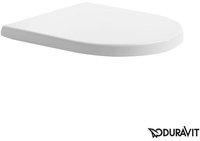 Duravit Starck 3 WC-Sitz (677100)