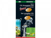 DENNERLE Nano CO2 Komplett-Set Space