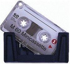 WMC Canisius M 60 Minicassette