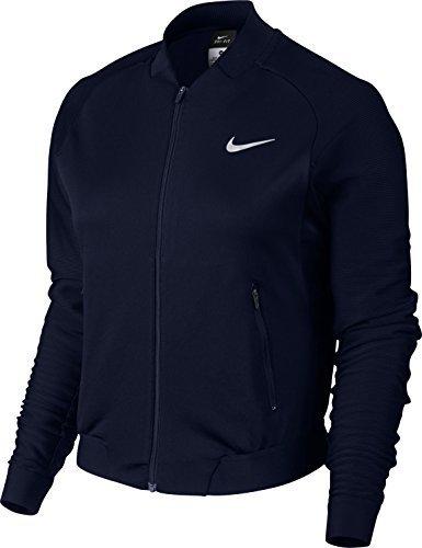 Nike Tennisjacke Damen