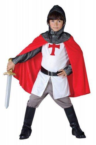 Kreuzritter Kinder Kostüm