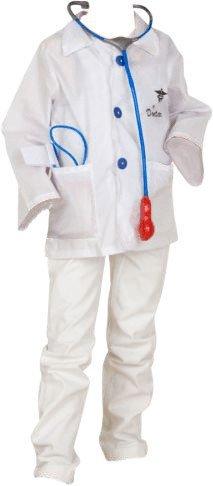 Doktor Kinder Kostüm