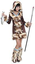 Eskimo Karnevalskostüm