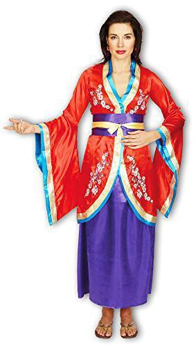 Japanerin Karnevalskostüm