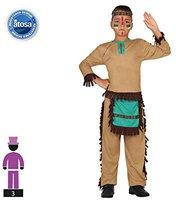 Indianerjunge Kostüm