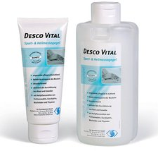 Dr. Schumacher Desco Vital Gel (PZN 190615)