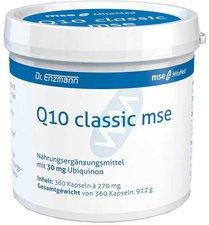 MSE Pharmazeutika Q10 MSE Kapseln 30 mg (PZN 7407383)