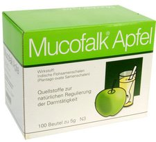Dr. Falk Mucofalk Apfel Btl. Granulat (PZN 4891800)