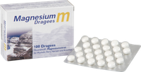 Dr. Zinke Diät Magnesium M Dragees (PZN 2166762)