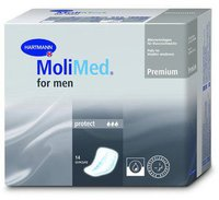 Hartmann Healthcare Molimed for men Protect (PZN 1998360)