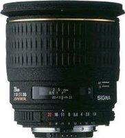 Sigma 28mm f1.8 EX DG Makro Minolta/ Sony