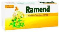 Queisser Ramend Abführ-Tabletten 20mg (20 Stück)