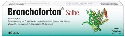 Winthrop Bronchoforton Ohne Konservierungsstoffe (100 g)