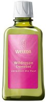 Weleda Wildrosen Cremebad (100 ml)