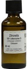 Apotheker Bauer + Cie Zitronella 100% ätherisches Öl (50 ml)