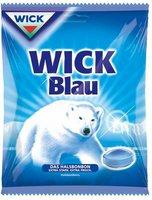 WICK Blau mit Zucker (75 g)