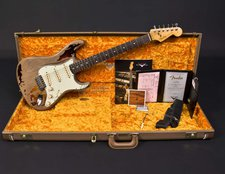 Fender Rory Gallagher Tribute Stratocaster