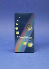 Conta Optik 1Day Bi-Color (8 Stk.)