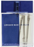Armand Basi In Blue After Shave Spray (100ml)