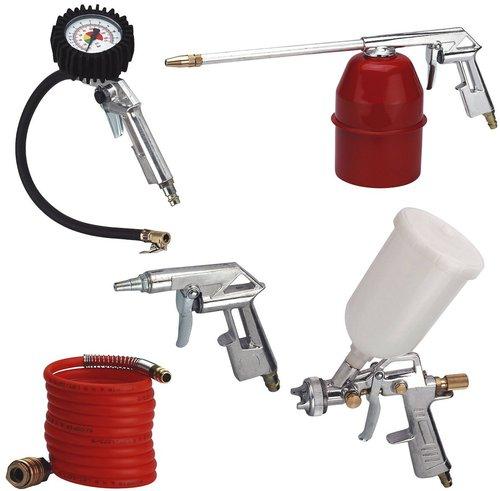 Einhell Profi Druckluft-Set 5-tlg. (4132720)