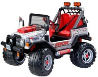 Peg Perego Gaucho Rock In