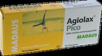 Madaus Agiolax Pico Lutschpastillen (20 Stück)