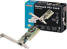 Sitecom PCI Fast Ethernet Adapter 10/100 (LN-020)