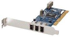 Equip 4-Port PCI FireWire 400 (128085)