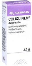 Allergan Coliquifilm Augensalbe (3,5 g)