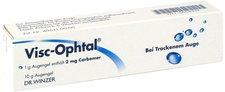 Dr. Winzer Visc Ophtal Augengel (10 g)